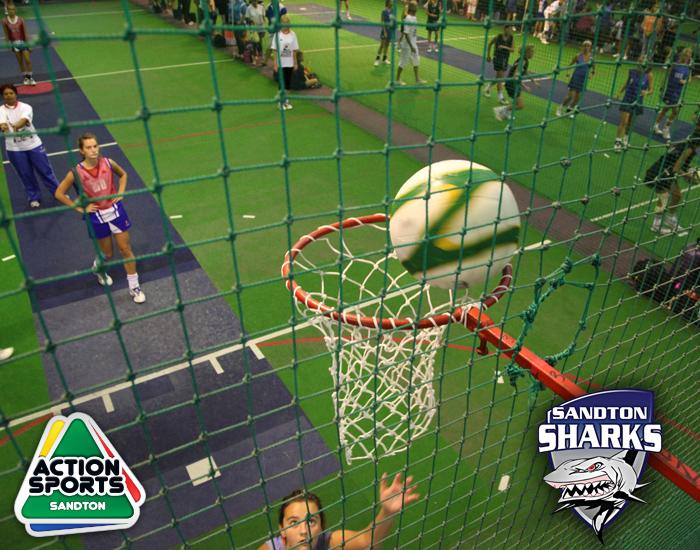 Action Netball - Indoor Netball Sandton 7a31981ff540e